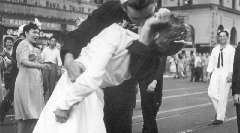 Giornata internazionale del bacio